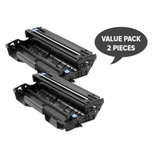 2 x DR-3000 Generic Drum Unit