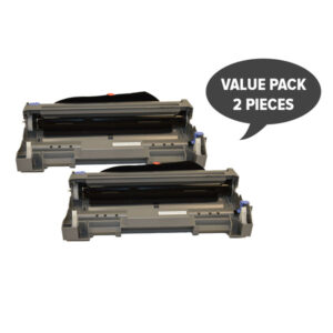 2 x DR-3215 Generic Drum Unit