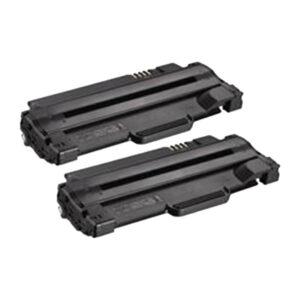 2 x 1130 HY Black Premium Generic Toner