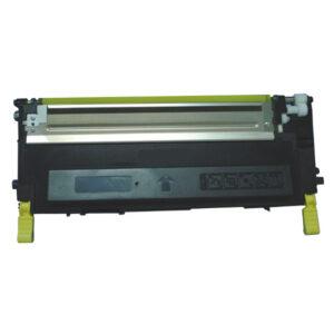 1230 1235 Yellow Premium Generic Toner Cartridge