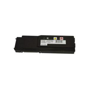 3760 Black Premium Generic Toner