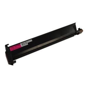 Bizhub C200 Magenta Premium Generic Toner Cartridge