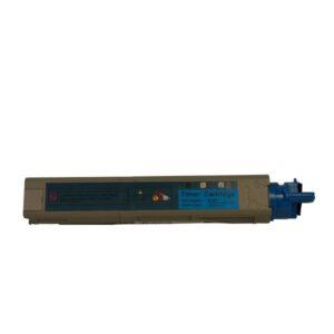 43459355 C3300 C3400 C3600 Cyan Universal Premium Generic Toner