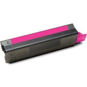 43872310 C5650 C5750 Magenta Premium Generic Toner