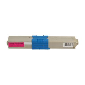 44973546 #301 Magenta Premium Generic Toner