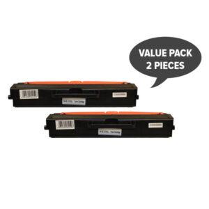 2 x MLT-D103L Black Premium Generic Toner