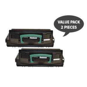 2 x MLT-D203E Black Premium Generic Toner