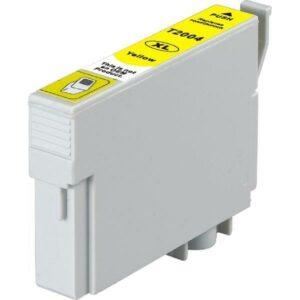 200XL Yellow Premium Compatible Cartridge