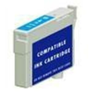 103 Cyan Compatible Inkjet Cartridge