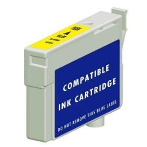 103 Yellow Compatible Inkjet Cartridge
