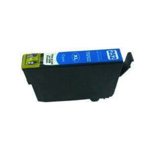 252XL C13T253292 Cyan Compatible Inkjet Cartridge