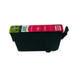 252XL C13T253392 Magenta Compatible Inkjet Cartridge