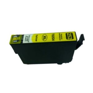 252XL C13T253492 Yellow Compatible Inkjet Cartridge