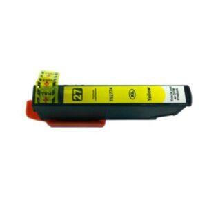 277XL Yellow Compatible Inkjet Cartridge