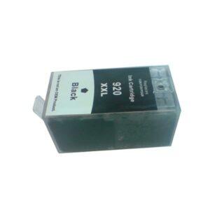 920XXL Pigment Black Compatible Inkjet Cartridge