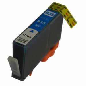 935XL C2P24AA Cyan Compatible Inkjet Cartridge