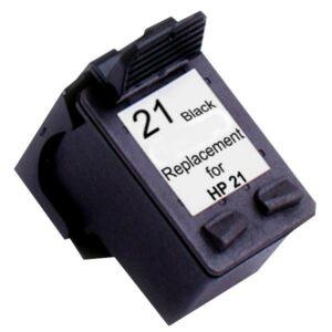21XL Remanufactured Inkjet Cartridge