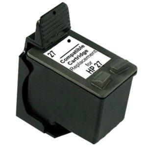 27XL  Remanufactured Inkjet Cartridge