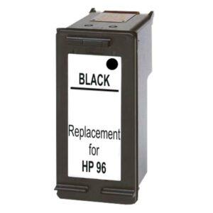 C8767WN #96 Remanufactured Inkjet Cartridge