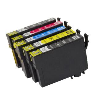 200XL Premium Compatible Colour Inkjet Set Of 5 [Boxed Set]