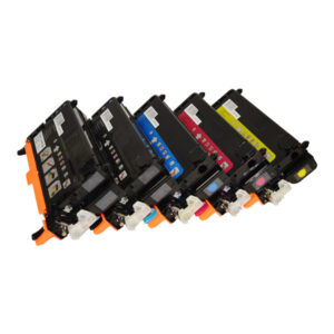 3130 Series Generic Toner Set PLUS Extra Black