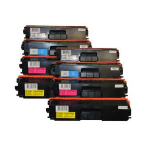 TN-346 Series Premium Generic Toner Set X 2
