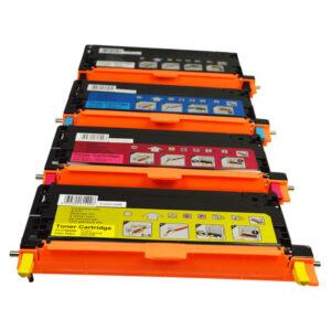2100 Series Premium Generic Toner Set