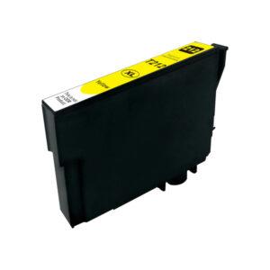 212XL Premium Yellow Compatible Inkjet Cartridge