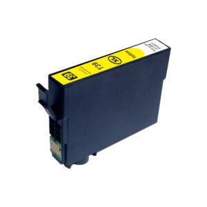 39XL Premium Yellow Compatible Inkjet Cartridge
