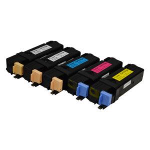 2135 Series Generic Toner Set PLUS Extra Black