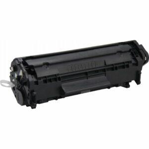 Q2612A #12A Cart-303 High Yield Premium Generic Toner