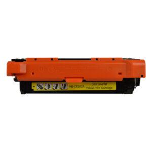 CE262A #648A Premium Generic Yellow Toner