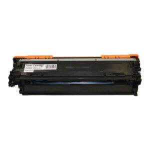 CE270A #650A Cart 322 Black Premium Generic Toner