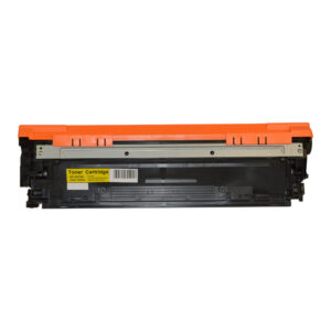 CE272A #650A Cart 322 Yellow Premium Generic Toner