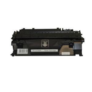 CF280A #80A Premium Generic Toner