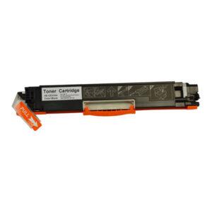 CE310A #126A Cart329 Black Premium Generic Toner