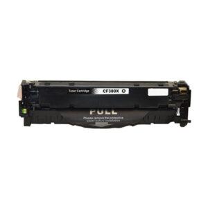 CF380X #312X Premium Generic Toner Cartridge