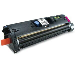 Q3963A C9703 C3960 EP-87 CART301M Magenta Toner Cartridge