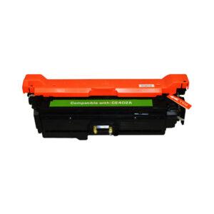 CE402A #507A Premium Generic Yellow Toner