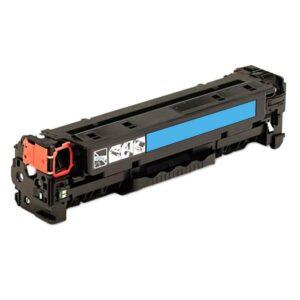 CART-318C CC531A #304A CART-418C Cyan Premium Generic Toner