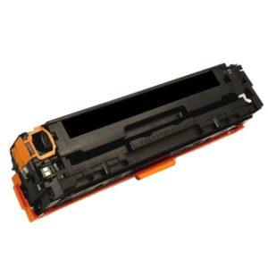 CART-316BK CB540A #125A CART-416 Black Premium Generic Toner
