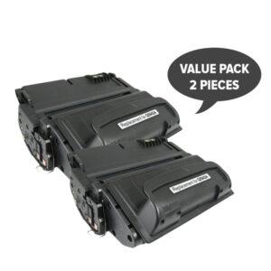 2 x Q5942A HP #42A Q1338a Premium Generic Toner