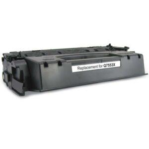 Q7553X #53X CART315ii CART308ii Q5949X #49x Premium Generic Toner