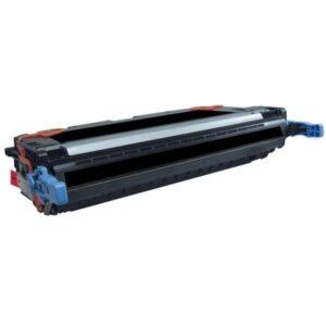 Q7560A Black Premium Generic Toner