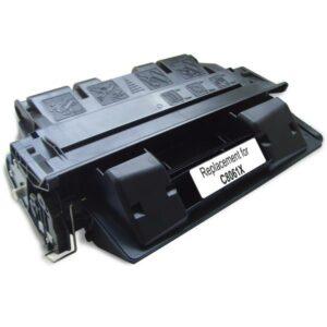C8061X #61X Black Premium Generic Toner