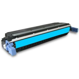 C9731A 5500 5550 Cyan Premium Generic Toner