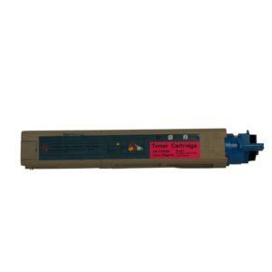 43459354 C3300 C3400 C3600 Universal Magenta Premium Generic Toner