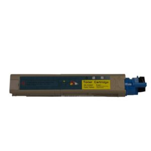 43459353 C3300 C3400 C3600 Yellow Universal Premium Generic Toner Cartridge