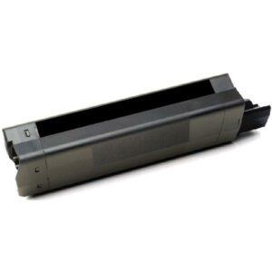 42804520 43034812 42127412 42127461 Universal Black Premium Generic Toner