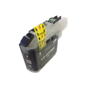 LC-233 Black Compatible Inkjet Cartridge